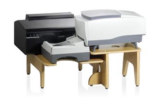 CD/DVD Duplication & Printing