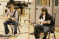 Preparing for the Recording Studio