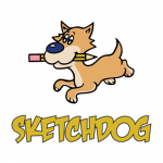 a_sketchdog